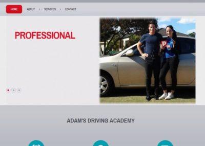 Adams Driving Academy
