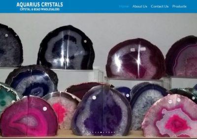 Aquarius Crystals